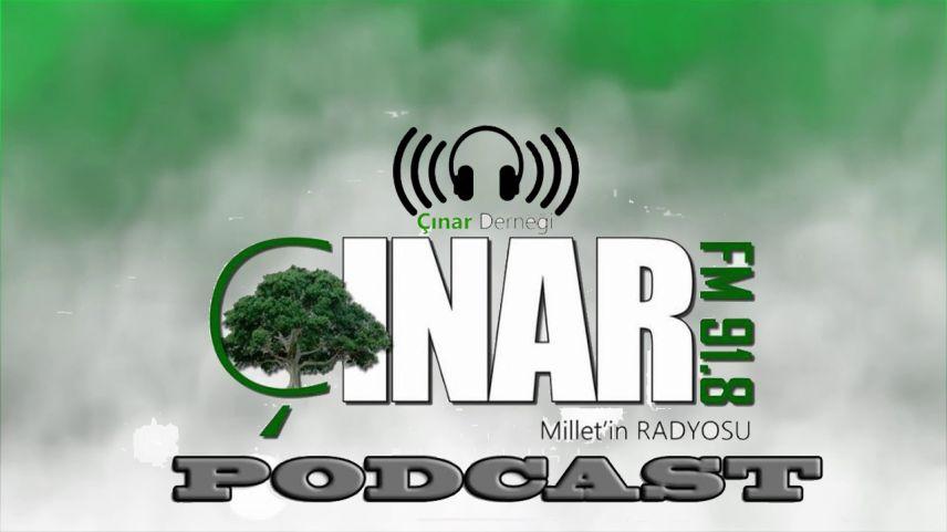 Podcast   Yunanistan ve Batı Trakya'dan haberler   12.10.2021